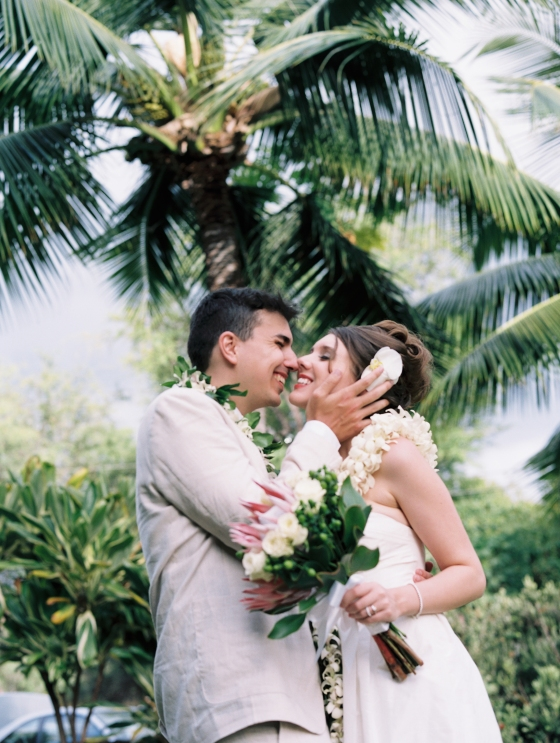 Maui Wedding 1